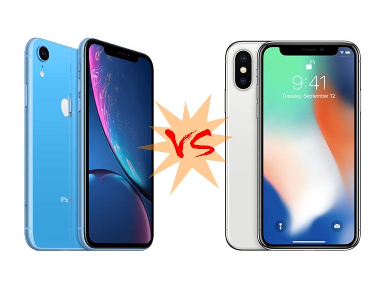 So sánh iPhone X và iPhone XR - máy nào cũng muốn mua