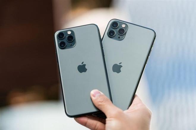 5 lý do người dùng chọn iPhone 11 Pro chứ không phải iPhone 11 Pro Max