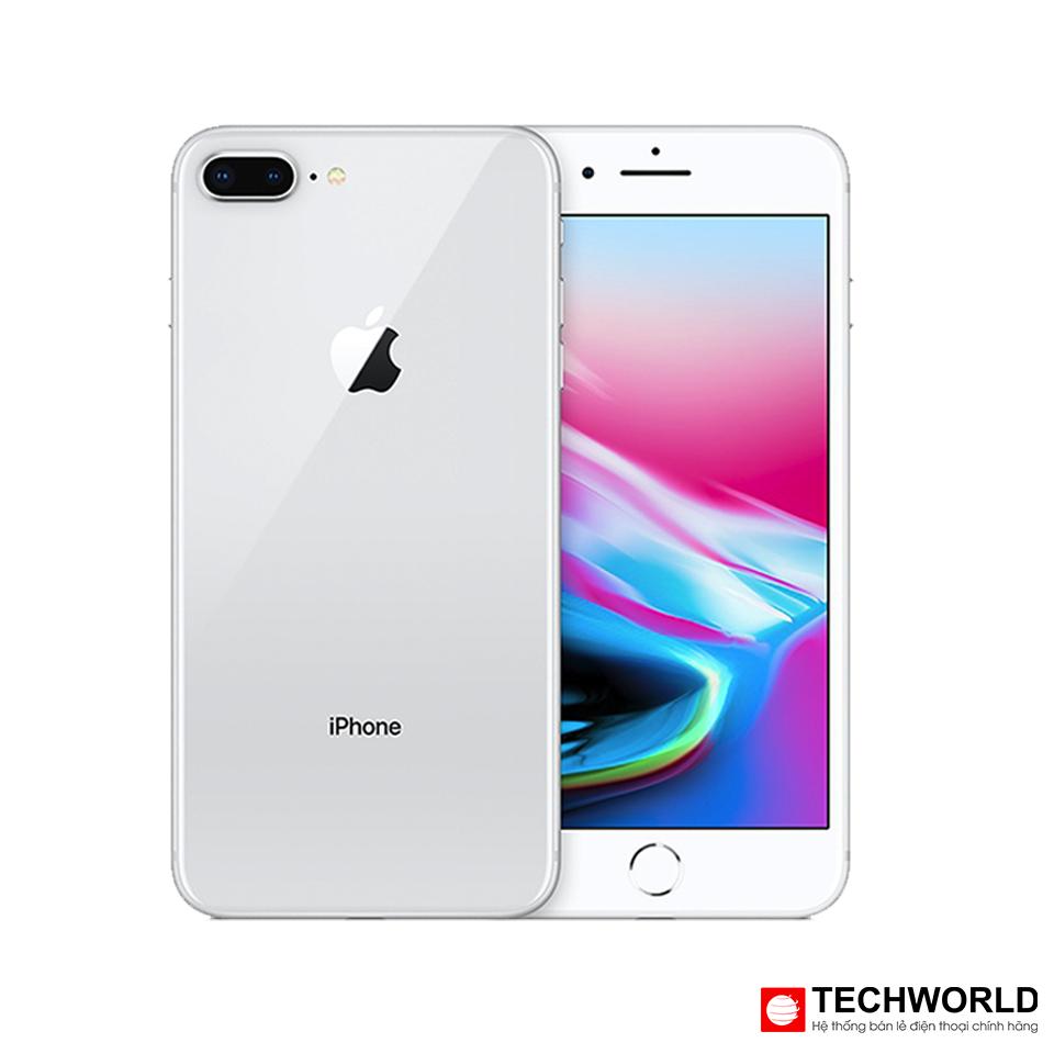 iPhone 8 Plus Lock Chính hãng Cũ 99% 256GB