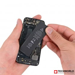 Thay pin iPhone 5