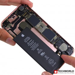 Thay pin iPhone 6S