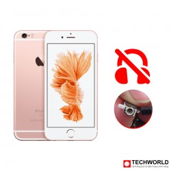 Thay cáp tai nghe iPhone 6S Plus