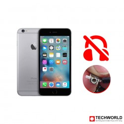 Thay cáp tai nghe iPhone 6