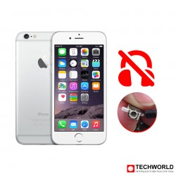 Thay cáp tai nghe iPhone 6 Plus
