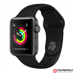 Apple Watch Series 3 Fullbox 42mm (LTE) - Bản thép