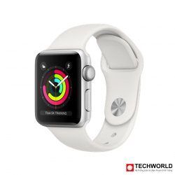 Apple Watch Series 3 38mm - 99% (GPS)