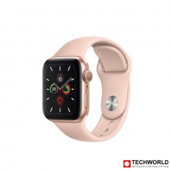 Apple Watch S5 - 40mm (LTE) - Nhôm