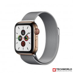 Apple Watch S5 - 44mm (LTE) - Dây Milanes