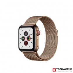 Apple Watch S5 - 40mm (LTE) Dây Milanes