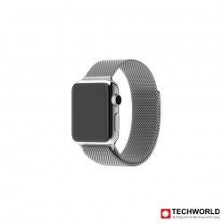 Apple Watch S1 - 38mm - Dây thép Milanes - 99%