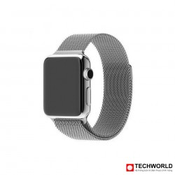 Apple Watch S1 - 42mm - Dây thép Milanes - 99%