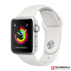 Apple Watch Series 3 Fullbox 42mm (GPS) - Bản Nhôm