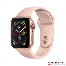 Apple Watch Series 4 40mm (LTE) - Nhôm - 99%