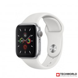 Apple Watch S5 44mm (GPS) - Nhôm - 99%