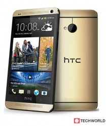 HTC One M7 (Gray/Silver/Gold) 99%